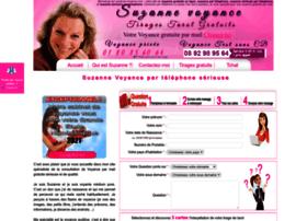 suzanne-voyance.com