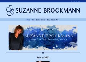 suzannebrockmann.com