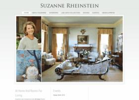 suzannerheinstein.com