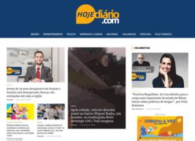 suzanohoje.com