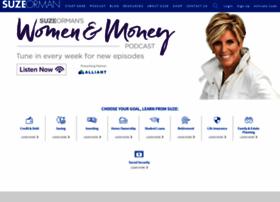 suzeorman.com