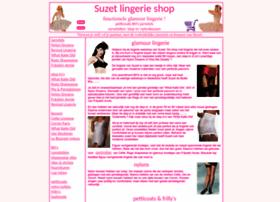 suzet.net
