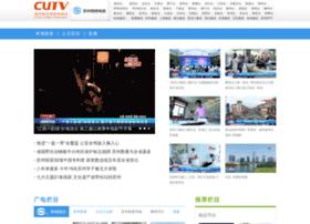 suzhou.cutv.com