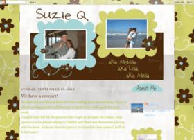 suzieqakamelissa.blogspot.com