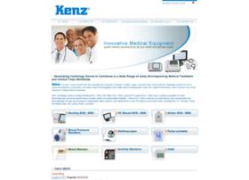 suzuken-kenz.com