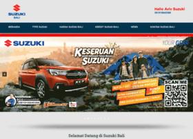 suzuki-bali.com
