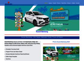 suzuki-bandung.com