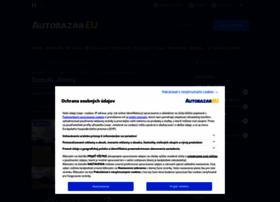 suzuki-jimny.autobazar.eu