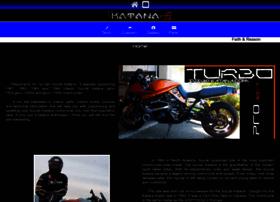 suzuki-katana.com