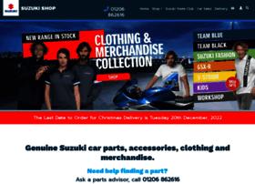 suzuki-shop.co.uk