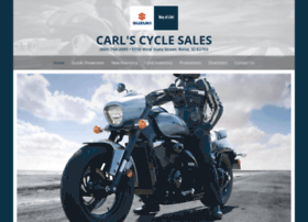 suzuki.carlscycle.com