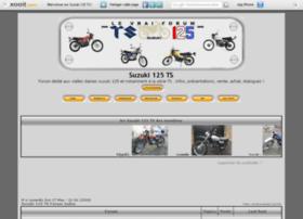 suzuki125.vraiforum.com