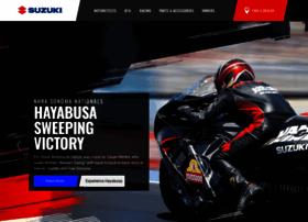 suzukicycles.com