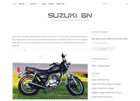 suzukign.com