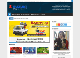 suzukijakarta.com