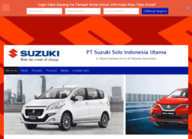 suzukimobilsolo.com
