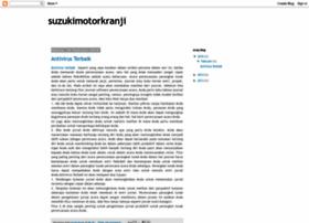 suzukimotorkranji.blogspot.com