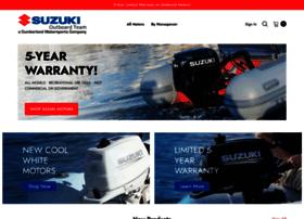 suzukioutboardteam.com