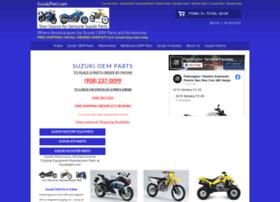 suzukipart.com