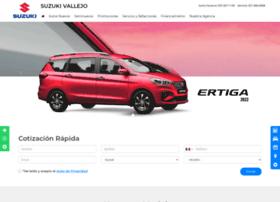 suzukivallejo.com.mx