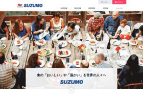 suzumo.co.jp