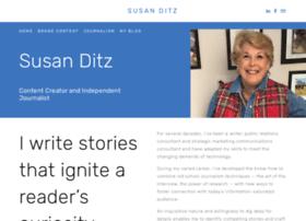 suzwrites.com