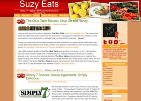suzyeats.com