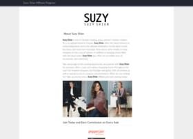 suzyshier.affiliatetechnology.com