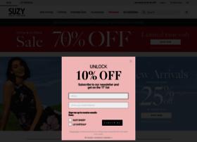 suzyshier.com
