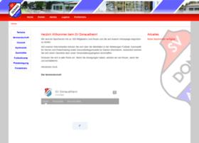 sv-donaualtheim.de