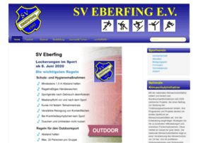 sv-eberfing.de