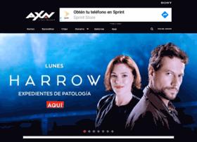 sv.axn.com