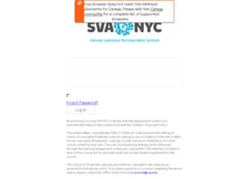 sva.instructure.com