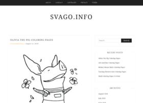 svago.info