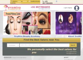 svamira.com