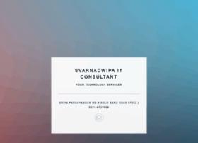 svarna-dwipa.com