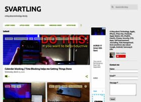 svartling.net