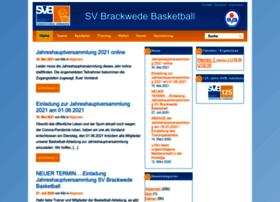 svb-basketball.de