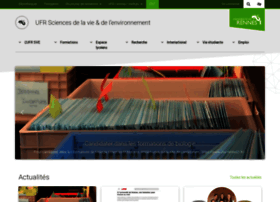 sve.univ-rennes1.fr