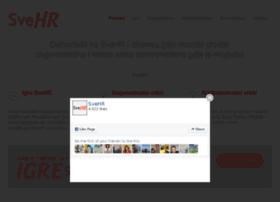 svehr.com