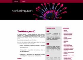 sveikinimu.info