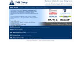 svelgroup.com