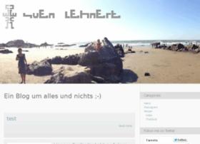 sven-lehnert.de