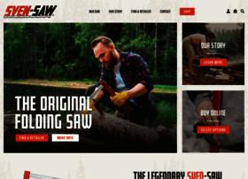 svensaw.com