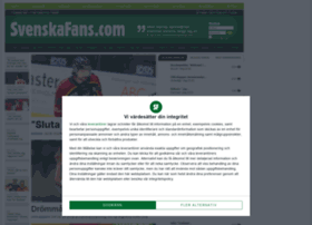Svenskafans.se
