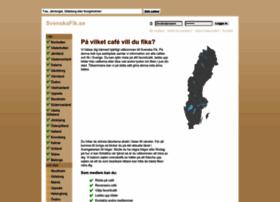 svenskafik.se
