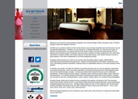 svenskahotels.com