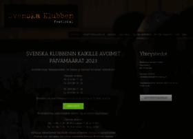 svenskaklubben-helsinki.fi