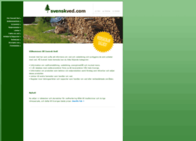 svenskved.com