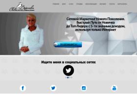 svetlanavoronova.ru